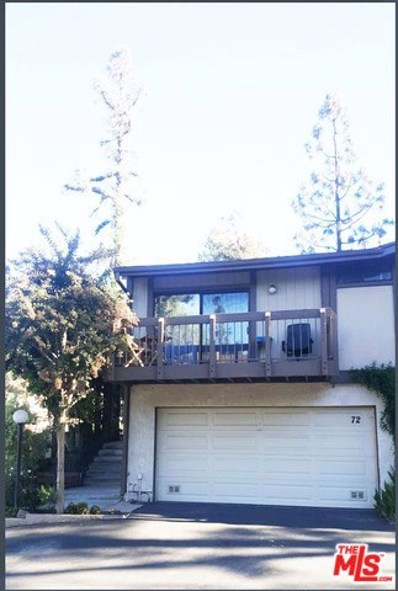 10831 Roycroft Street UNIT 72, Sun Valley, CA 91352 - MLS#: 18387896