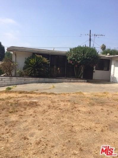14903 Ryan Street, Sylmar, CA 91342 - MLS#: 18387906