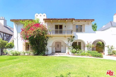 131 S MCCADDEN Place, Los Angeles, CA 90004 - MLS#: 18387924