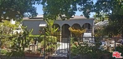 6210 CAHUENGA, North Hollywood, CA 91606 - MLS#: 18387932
