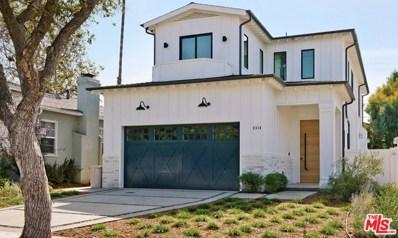 2314 31ST Street, Santa Monica, CA 90405 - MLS#: 18387990