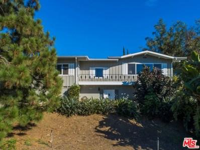 1200 SCENIC Drive, Glendale, CA 91205 - MLS#: 18387996