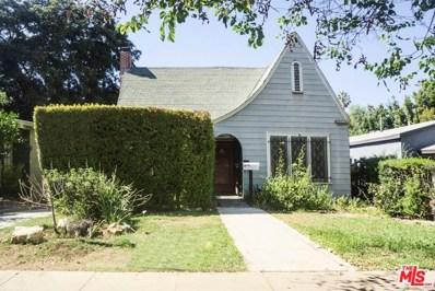 1339 CORONADO Terrace, Los Angeles, CA 90026 - MLS#: 18388008