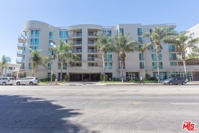 267 S SAN PEDRO Street UNIT 118, Los Angeles, CA 90012 - MLS#: 18388012