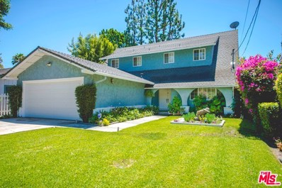 12714 OTSEGO Street, Valley Village, CA 91607 - MLS#: 18388030