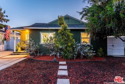 4925 Berryman Avenue, Culver City, CA 90230 - MLS#: 18388084