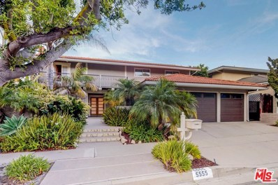 5555 MISTRIDGE Drive, Rancho Palos Verdes, CA 90275 - MLS#: 18388106