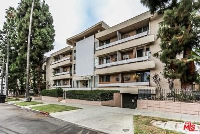 425 S KENMORE Avenue UNIT 311, Los Angeles, CA 90020 - MLS#: 18388112