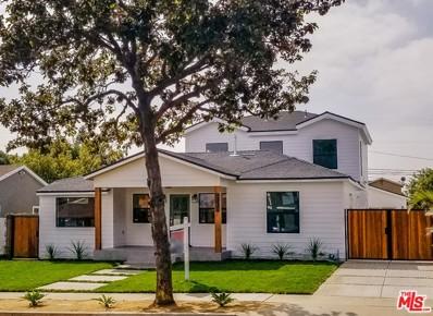 5140 W 137TH Place, Hawthorne, CA 90250 - MLS#: 18388124