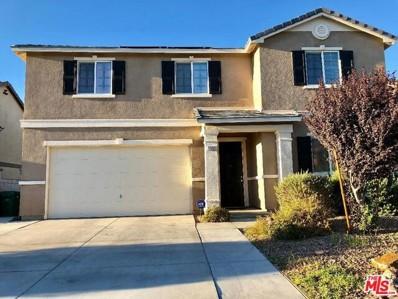 3561 Topaz Lane, Lancaster, CA 93535 - MLS#: 18388136