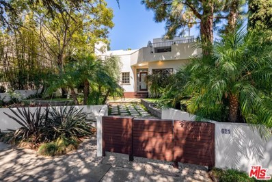 621 15TH Street, Santa Monica, CA 90402 - MLS#: 18388146