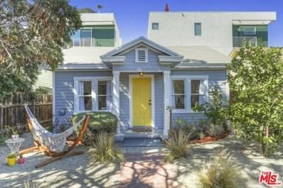 1755 N NEW HAMPSHIRE Avenue, Los Angeles, CA 90027 - MLS#: 18388152