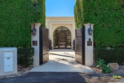 475 E VALMONTE SUR, Palm Springs, CA 92262 - MLS#: 18388162PS