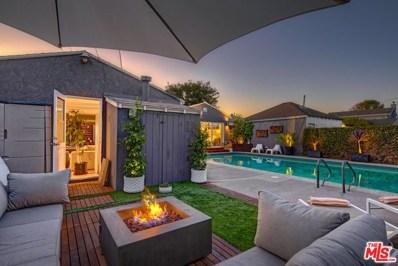 7832 BLERIOT Avenue, Los Angeles, CA 90045 - MLS#: 18388168