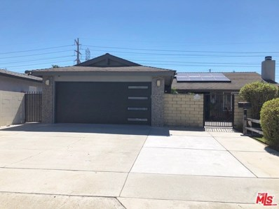 11252 James Place, Cerritos, CA 90703 - MLS#: 18388178