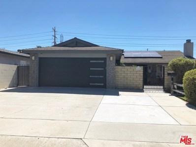 11252 James Place, Cerritos, CA 90703 - MLS#: 18388178
