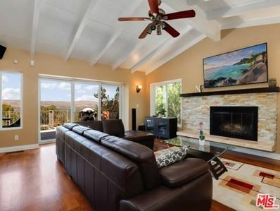 5121 CERRILLOS Drive, Woodland Hills, CA 91364 - MLS#: 18388188