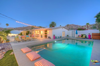 68538 J Street, Cathedral City, CA 92234 - MLS#: 18388216PS