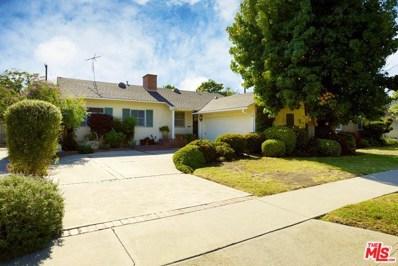 3219 BUTLER Avenue, Los Angeles, CA 90066 - MLS#: 18388250