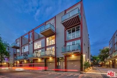 3450 W Cahuenga Boulevard UNIT 705, Los Angeles, CA 90068 - MLS#: 18388256