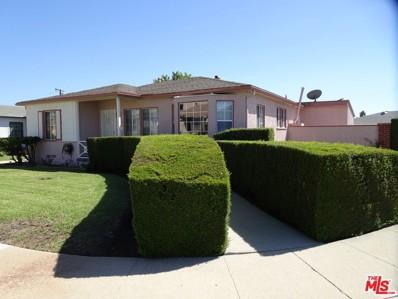 1948 W 109TH Street, Los Angeles, CA 90047 - MLS#: 18388312