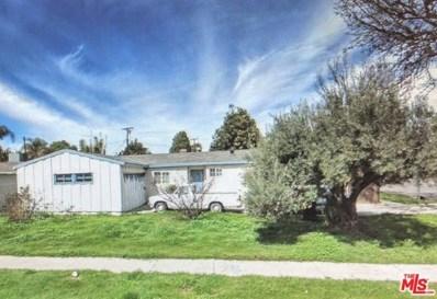 7867 Chastain Avenue, Reseda, CA 91335 - MLS#: 18388316
