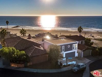 228 REDLANDS Street, Playa del Rey, CA 90293 - MLS#: 18388320