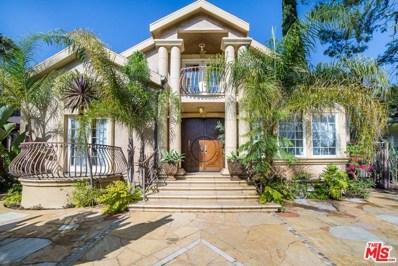 2652 MIDVALE Avenue, Los Angeles, CA 90064 - MLS#: 18388322