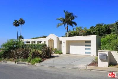1733 N DOHENY Drive, Los Angeles, CA 90069 - MLS#: 18388324