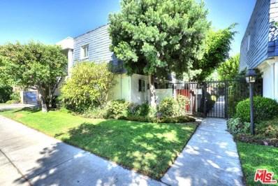 10847 Blix Street UNIT 1, North Hollywood, CA 91602 - MLS#: 18388358