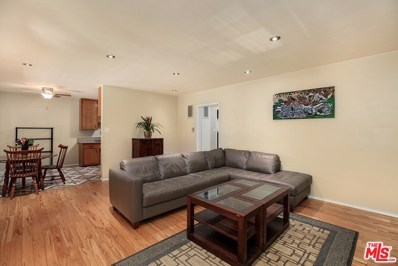 1824 20TH Street UNIT C, Santa Monica, CA 90404 - MLS#: 18388374