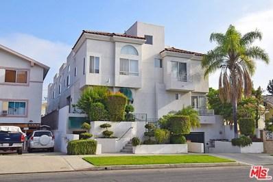 4823 ELMWOOD Avenue UNIT D, Los Angeles, CA 90004 - MLS#: 18388424