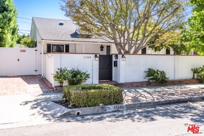 11344 ISLETA Street, Los Angeles, CA 90049 - MLS#: 18388430