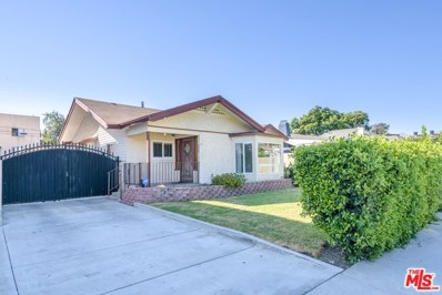 611 N Serrano Avenue, Los Angeles, CA 90004 - MLS#: 18388434