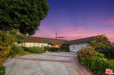 6450 S SHERBOURNE Drive, Los Angeles, CA 90056 - MLS#: 18388454