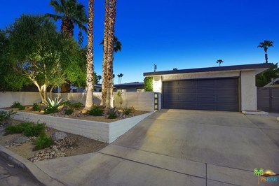 72779 PITAHAYA Street, Palm Desert, CA 92260 - MLS#: 18388462PS
