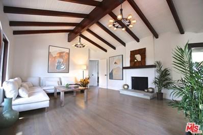 3330 N KNOLL Drive, Los Angeles, CA 90068 - MLS#: 18388500