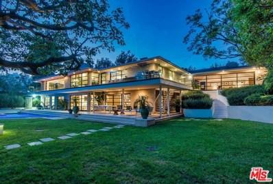 1750 WESTRIDGE Road, Los Angeles, CA 90049 - MLS#: 18388508