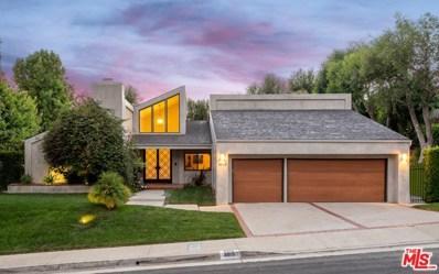 3015 DEEP CANYON Drive, Beverly Hills, CA 90210 - MLS#: 18388568