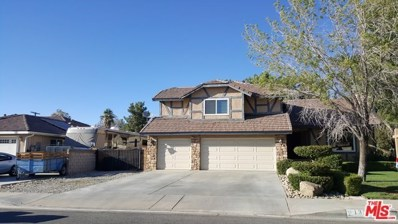 1351 Caren Court, Lancaster, CA 93534 - MLS#: 18388584