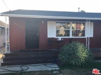 15013 Halldale Avenue, Gardena, CA 90247 - MLS#: 18388682