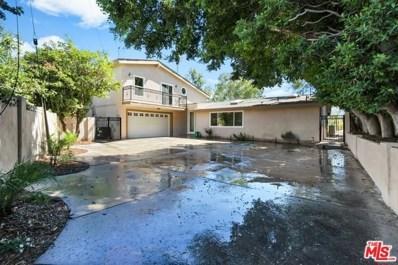 5722 Wallis Lane, Woodland Hills, CA 91367 - #: 18388706