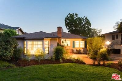 64 W CARTER Avenue, Sierra Madre, CA 91024 - MLS#: 18388738