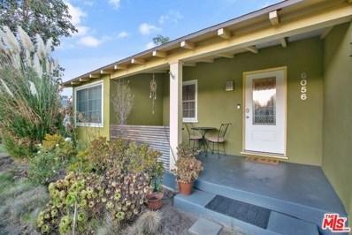 6056 SIMPSON Avenue, North Hollywood, CA 91606 - MLS#: 18388742