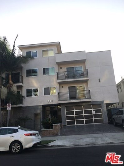 811 S Bedford Street UNIT 101, Los Angeles, CA 90035 - MLS#: 18388752