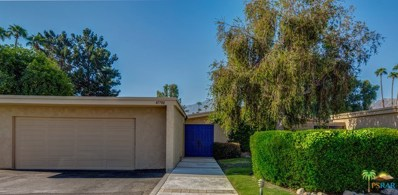 47700 EISENHOWER Drive, La Quinta, CA 92253 - MLS#: 18388762PS