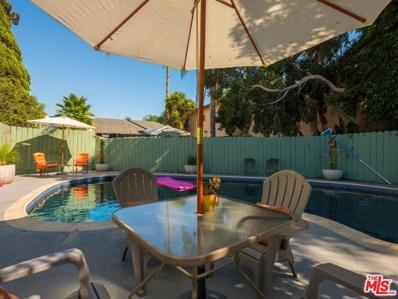1246 N GENESEE Avenue, West Hollywood, CA 90046 - MLS#: 18388774