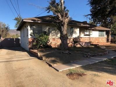14215 POLK Street, Sylmar, CA 91342 - MLS#: 18388796