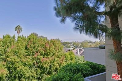 4949 GENESTA Avenue UNIT 417, Encino, CA 91316 - MLS#: 18388798
