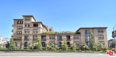 4180 WILSHIRE UNIT PH-1, Los Angeles, CA 90010 - MLS#: 18388800